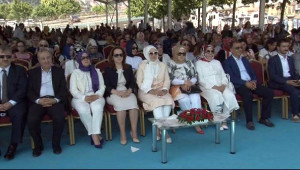 Kadir Topbaş, İsmek'in Açılışını Yaptı
