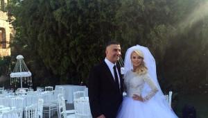 Sedat Peker'in Düğününe Ünlü Akını