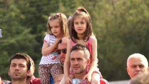 Balkan Türkleri Derneği'nden Pilav Günü