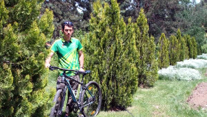 Tortum'a Ekolojik Pazar ve Hobi Bahçeleri