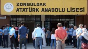 Zonguldak'ta Lys Maratonu Devam Ediyor