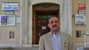 Eskişehir'de Mahya Geleneği Bu Yıl da Bozulmadı