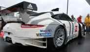 Yarısı Lego'dan Olan Porsche