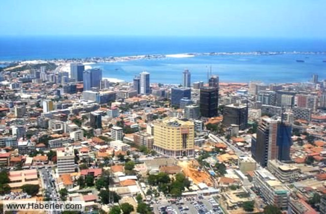 Benzinin Sudan Ucuz Olduğu Şehir: Luanda