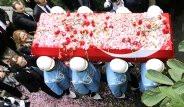 Süleyman Demirel'in Cenaze Töreninden Görüntüler