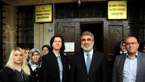 Bakan Yıldız, Ak Parti- MHP Koalisyonunu İma Etti