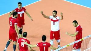 Türkiye: 3 - Tunus: 1