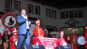 Seydişehir Belediyesi Ramazan Etkinlikleri Başladı