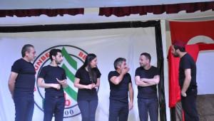 Dursunbey'de Ramazan Etkinlikleri 80'ler ile Başladı
