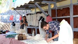 Yeryüzü Pazarı'nın İstanbul'daki İlk Adayı Şile Doğal Ürünler Pazarı Açıldı
