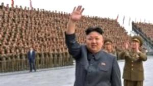 Kuzey Kore Lideri Yangına Kızınca Instagram'ı Engelledi