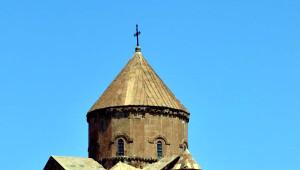 Akdamar Kilisesi İçin 25 Haziran'ın Önemi