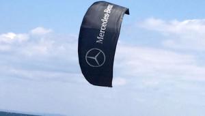 Bozcaada Avrupa'nın En İyi Kiteboard Sporcularını Ağırlıyor