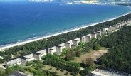 Almanya'nın 10 Bin Odalı Hayalet Oteli