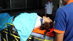 Kayseri'de Otomobil Takla Attı: 1 Ölü, 5 Yaralı