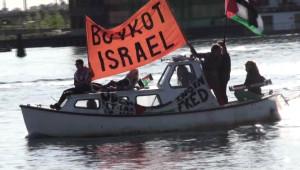 Marianne'ye Uluslararası Sularda Müdahale Eden İsrail: