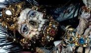 Mücevherlerle Gömülü Bulunan İskeletler
