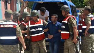 Diyarbakır'da 4 Çocuğu PKK'ya Götürmeye Çalışan 2 Kişi Tutuklandı