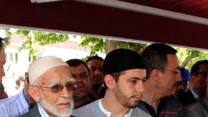 Mavi Marmara Gemisinde Ölen Furkan'ın Dedesi Mustafa Doğan Vefat Etti