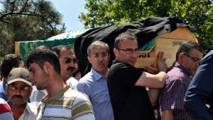 Mavi Marmara Gemisinde Ölen Furkan'ın Dedesi Mustafa Doğan Vefat Etti (2)