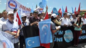 Memur-Sen'den 'Doğu Türkistan' Tepkisi