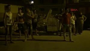 Antalya'da İntihar Etmek İsteyen Boksörü Karısı İntihardan Döndürdü