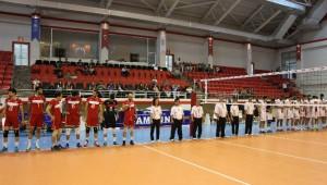 Türkiye, Tunus'u 3-1 Mağlup Etti