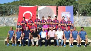 Altınordu U19 ve 18 Takımları Süper Ligde
