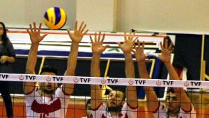 Türkiye: 2 - Tunus: 3