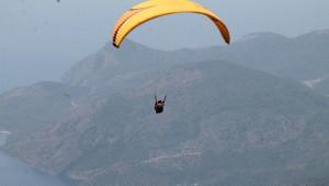 Babadağ'da Yüzde 41'lik Artış Var