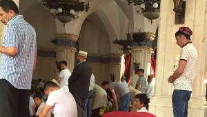 İzlenim - Aa Ekibinin Uygur Bölgesinden Ramazan İzlenimleri