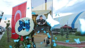 Aliye İzzet Begoviç Parkı'nda Srebrinitza Katliamı Lanetlendi