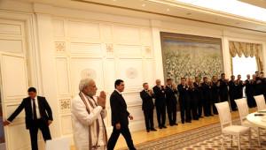 Hindistan, Türkmen Gazına Talip