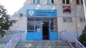 Isparta Okullarını Boyuyorlar