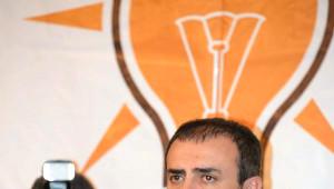 Ak Partili Ünal: Demirtaş İki Gün Konuştu, Üçüncü Gün Vasileri Devreye Girdi