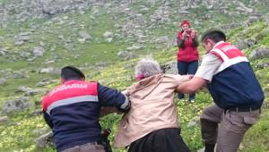 Jandarma Müdahalesine Maruz Kalan İki Kadın Konuştu