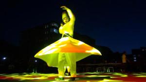 Kars'ta Renkli Ramazan Şöleni