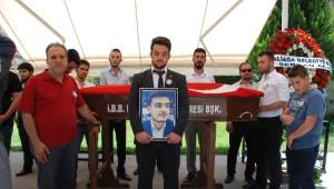 Ülkücü Gencin Ölümü Tire'yi Yasa Boğdu