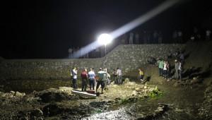 Denizli'de 17 Yaşındaki Genç Havuzda Boğularak Öldü