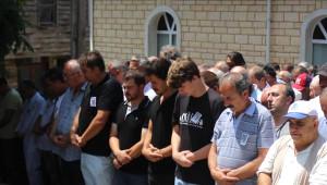 Bolu'daki Kazada Öldü, Memleketi Şile'de Toprağa Verildi
