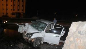Kazada Ölenin Telefonunu Açan Polis Memuru, Ölüm Haberini Veremedi