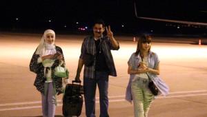 Kuveyt-bursa Uçuşlarına İlgi Büyük