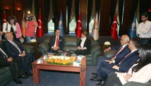 MHP Genel Başkan Yardımcısı Karakaya: Biz Kapıyı Kapatmadık, Araladık