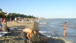 Şarköy'de Yaz Nüfusu 400 Bine Çıktı