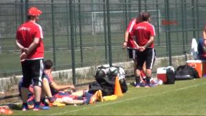 Futbolun Kalbi Afyon'da Atacak