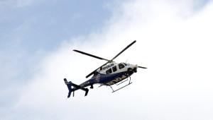 Adana'da Çocuklar Ölmesin Diye Kara Hava ve Sudan Operasyon