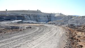 Cengiz Holding, Maden İşçilerini İnşaata Tayin Etti, İşçiler Eylem Başlattı