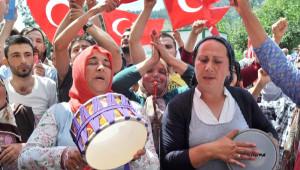 Köylüler, Kandıra'nın 18 Köyünü Su Altında Bırakacak Barajın Çed Toplantısını Yaptırmadı