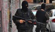 İstanbul'dan Operasyon Fotoğrafları