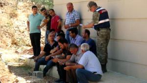Suriyelileri Taşıyan Minibüs Kaza Yaptı: 1 Ölü, 15 Yaralı